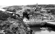 Amlwch, The Port c.1960