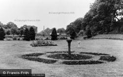 Ammanford, Betws Park c.1955