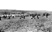 Ammanford, Gorsedd Hill 1936