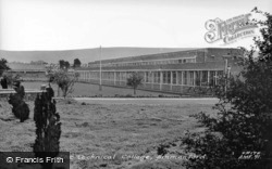 The Technical College c.1965, Ammanford