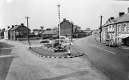 Ammanford, West End c.1960