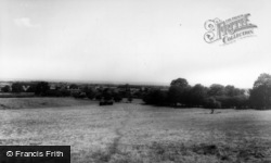 Amotherby, The Village c.1955