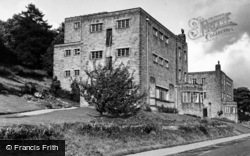 Ampleforth, College, Bolton House c.1955