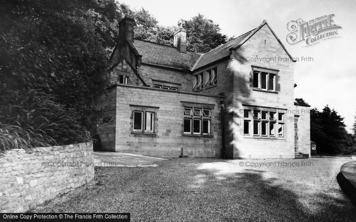 Photo of Ampleforth, College, St Thomas's c.1955