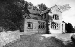 College, St Thomas's c.1955, Ampleforth