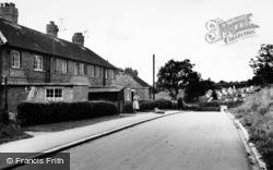 Ampleforth, The Estate c.1955