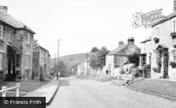 Ampleforth, West End c.1955