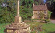 Example photo of Ampney Crucis