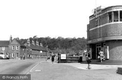 Bedford Street c.1955, Ampthill