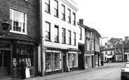 Ampthill, Church Street c.1965