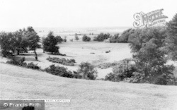 Ampthill, The Park c.1960