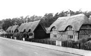 Ampthill, Woburn Street c.1960