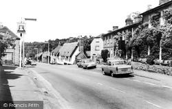 Woburn Street c.1965, Ampthill
