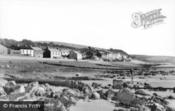 Amroth, General View c.1965