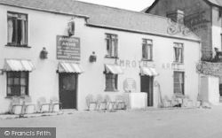 Amroth, The Amroth Arms c.1960
