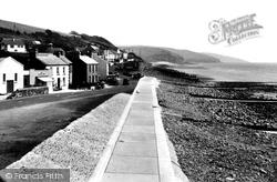 Amroth, The Village c.1955