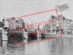 c.1895, Amsterdam