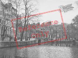 c.1938, Amsterdam