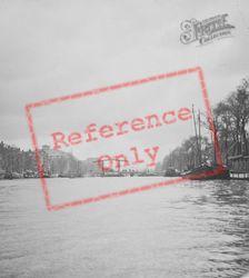 Drawbridge c.1938, Amsterdam