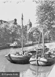 Gelderse Kade c.1950, Amsterdam