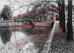 Herengracht c.1920, Amsterdam