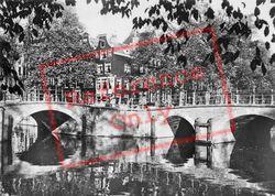 Keizersgracht c.1920, Amsterdam