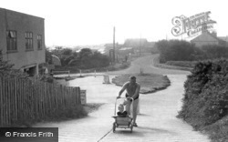 c.1960, Anderby Creek