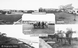 Composite c.1960, Anderby Creek