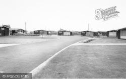 Lakeside c.1960, Anderby Creek