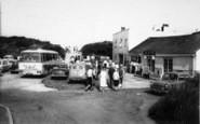 Anderby Creek, Main Road c.1965