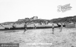 The Beach c.1965, Anderby Creek