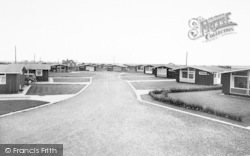 The Chalets c.1960, Anderby Creek