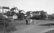 Anderby Creek, The Dell c.1955