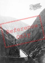 c.1935, Andermatt