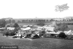 Anna Valley, The Foundry 1899, Andover