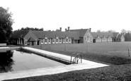 Andover, Grammar School c1950