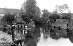 The Mill 1913, Andover