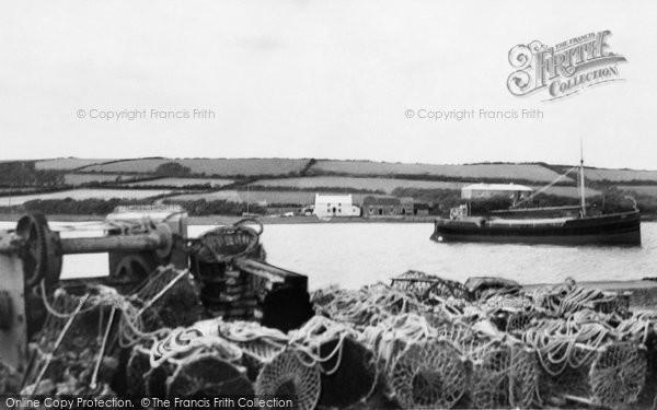 Photo of Angle, Angle Bay c.1960