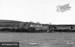 c.1955, Angle