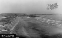 Angle, Freshwater West c.1955