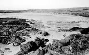 Angle, Freshwater West c.1960