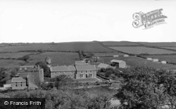 General View c.1955, Angle