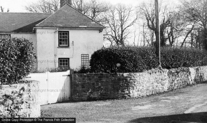 Photo of Angle, Kilnback c.1960