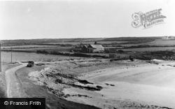 Angle, Pill Beach c.1955