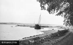 Angle, The Bay c.1960
