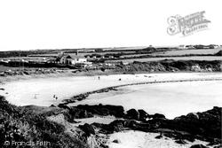 Angle, The Beach c.1960