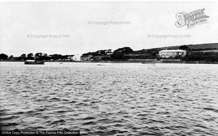 Photo of Angle, The Ridge c.1960