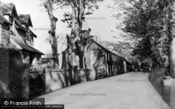 The Village c.1955, Angle