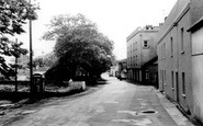 Angle, The Village c.1960