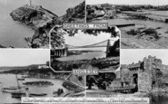 Anglesey, Composite c.1955
